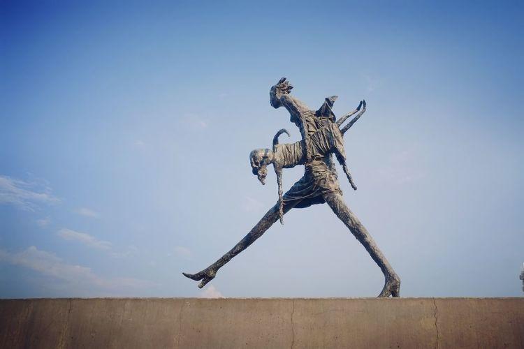 EyeEm Selects Sculpture Art China Guangdong Guangzhou Operahouse