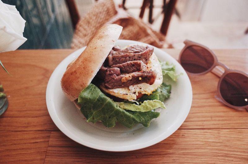 sandwich Meat!