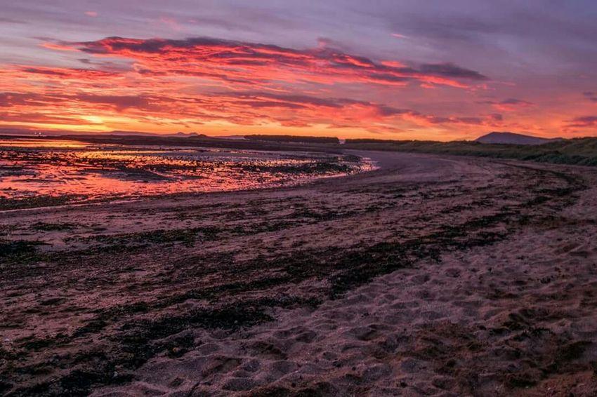 The Week Of Eyeem Sunset ELIE Shell Bay The Week On Eyem
