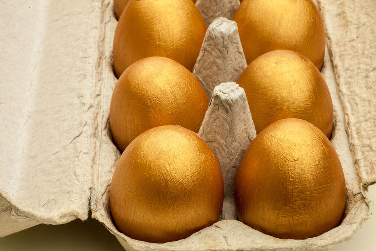 Close-up of fruits