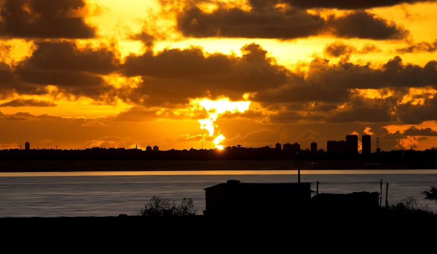 Sunrise - Bahia