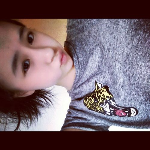 That's Me Hi. Beauty Kissy Face ???