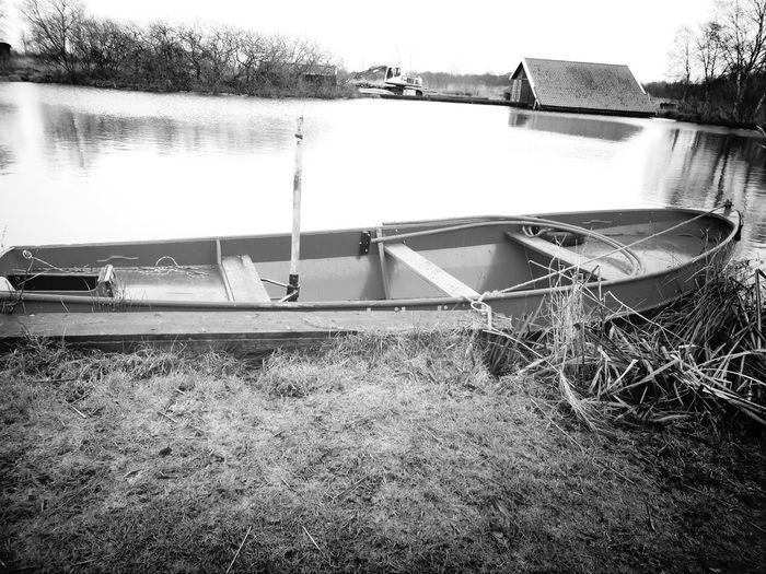 Walk in de parts Blackandwhitephotography Relaxing