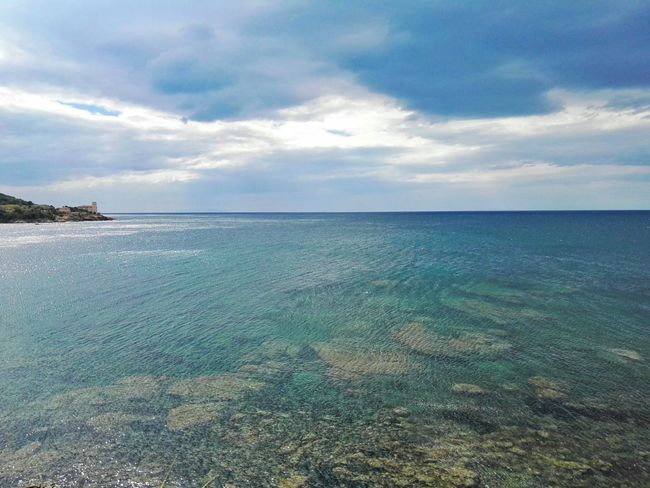 Sea Scenics Water Beach Beauty In Nature Outdoors Nature Horizon Over Water Sky Tranquil Scene Travel Destinations Day No People l Leghorn Tranquility Tranquility Sea View Seascape EyeEmNewHere Mare Rocks Water Reflections Water Surface Nature Nature Photography Lost In The Landscape