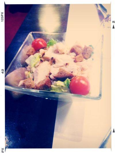 Petit salade