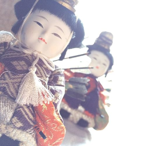 IPhoneography Japan Japan Photography Japanesedoll Doll 雛人形