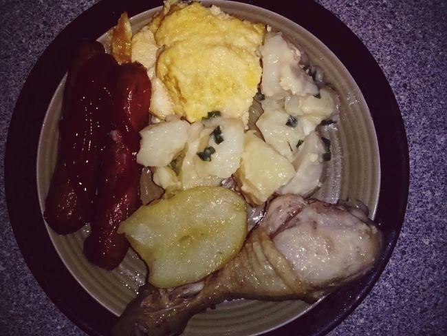 Breakfast on a Sunday morning... Foodie Foodporn Yummo Delish Islandway