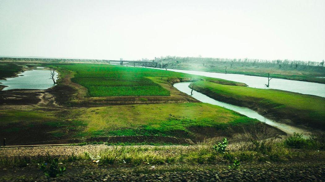 India Nature Travelling Yudhvir Madhya Pradesh,India Landscapes