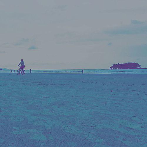 Violet By Motorola Motorolaphotography Make Magic Happen Seaside Morning Sky