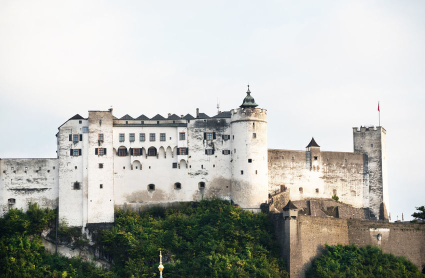 Nikon D810 Austria Europe Europe Trip Landmark Landscape Landscape_Collection Landscape_photography Medieval Outdoors Salzburg Salzburg, Austria Tourism Tourism Destination Travel Travel Destinations Travel Photography Travelphotography