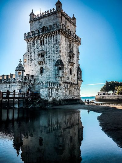 Lisbon Lisbon