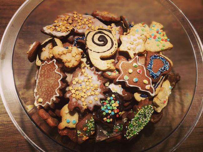 Always Be Cozy Baking Cookies Sweet Food Moment In Time Happiness Cristmas Time♥ Cristmas Tradition Weihnachtsbäckerei Enjoy The New Normal Handmade For You