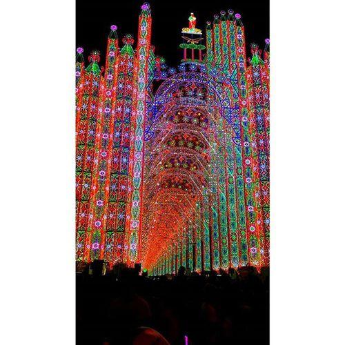 Scorrano Scorrano2015 Luminarie Luminariedecagna Festa Festapatronale Santadomenica Salento Italia Italy SouthofItaly Instaitalia Igeritalia Igersitalia