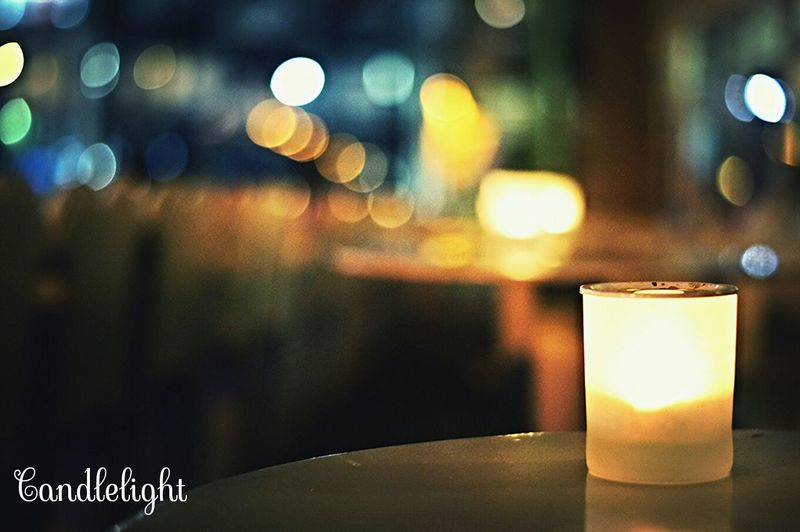 Candlelight By Candlelight Light Streetphotography Bokeh Learn & Shoot: After Dark Cities At Night