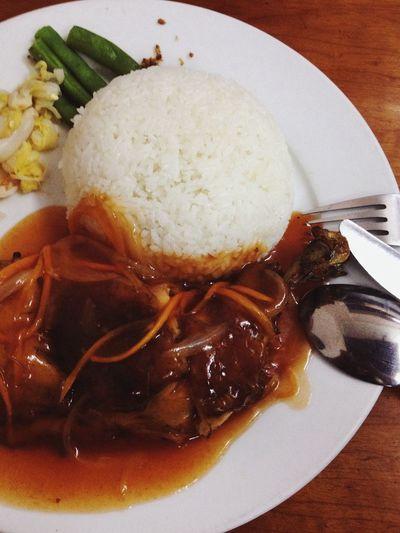 Sốt chua ngọt ngon vãi Lozi Hanoifood In My Mouf Food Porn