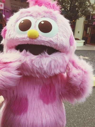 Sesame Street Moppy 😘