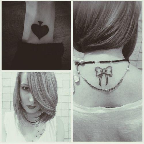 Tattoo Tattoos Tattooed Tatto Tattoo ❤ Love ♥