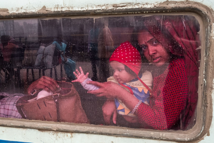 India Junction The Street Photographer - 2018 EyeEm Awards Sonepur Sonepurmela Train Trainstation Window