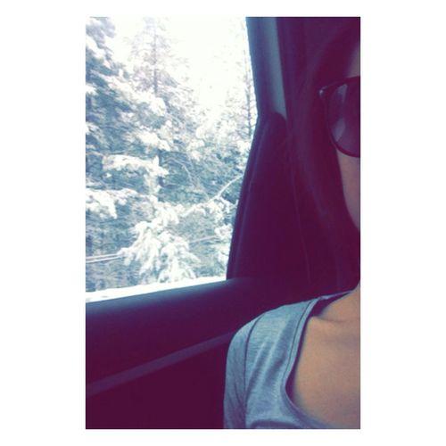 Deepfreeze Enjoying Life That's Me Snowboard Nature Girls