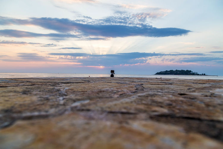 GoPro timelapse in progress... Beautiful Sky Croatia Porec, Croatia Sunlight Beautiful Skies Beautiful Sunset Beauty In Nature Gopro Goprohero4 Horizon Over Water Island Nature Porec Scenics Sea Sea And Sky Seafront Seascape Sky Sun Rays Sunset Sunsets Timelapse Tranquility Water