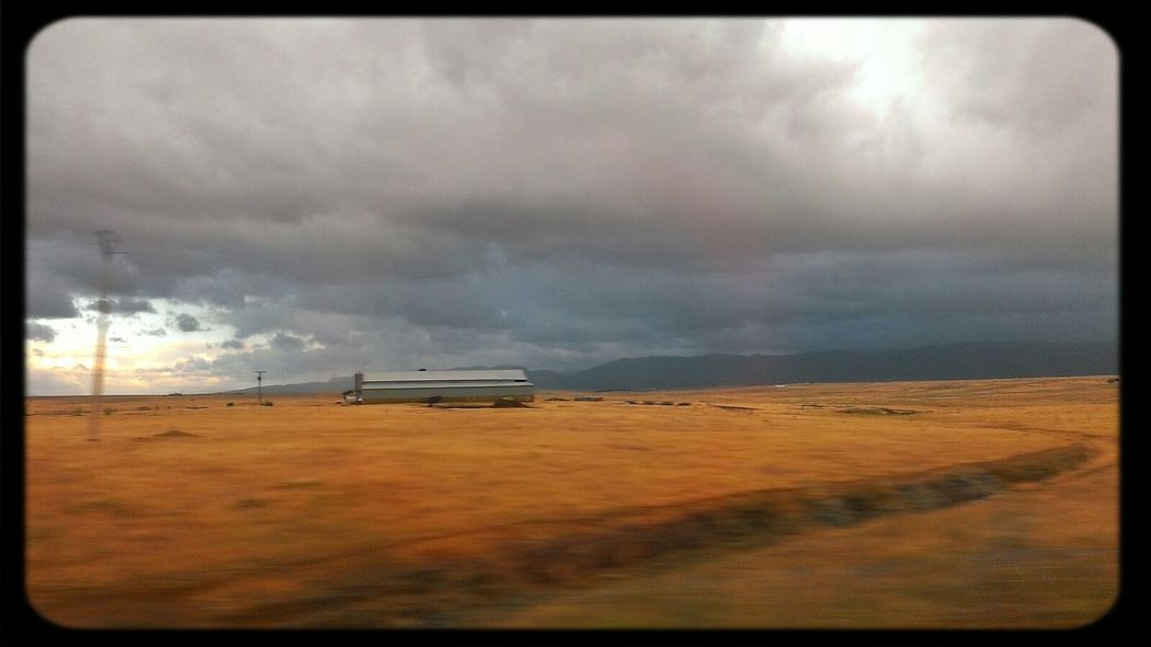 Sunset #sun #clouds #skylovers #sky #nature #beautifulinnature #naturalbeauty #photography #landscape Landscape Sunsetsunrise_photo Landscape_Collection