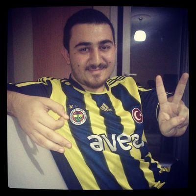 Galatasaraylilara selam olsun :)