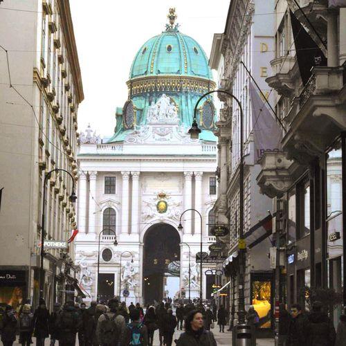 Photography Vienna Fotograf Street Photography Photo Viyana Foto Nikon Austria Avusturya