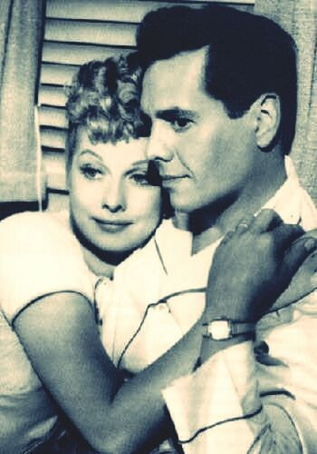 My Favorite Couple ever. Lucille Ball........ Check This Out I Love Lucy  lucy