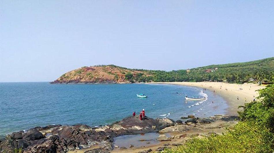OM beach Gokarna......... Gokarna Beach Ombeach Beachlife Sand Karnataka Kudle Kudlebeach Travel Traveldairies Sunset Seasunset Instadaily IGDaily Picoftheday Pic HTC Seasunset Instadaily IGDaily Picoftheday Pic Ankitdogra