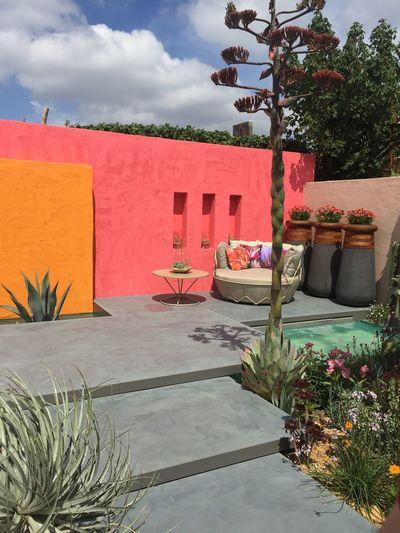 Winners at Chelsea Art ChelseaFlowerShow🌺🌷🌷 Flower United Kingdom Chelsea Garden