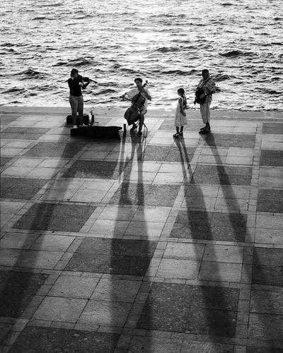The Street Photographer - 2017 EyeEm Awards Shadows & Lights Shadow Black & White Street Photography Streetphoto_bw Streetphotography