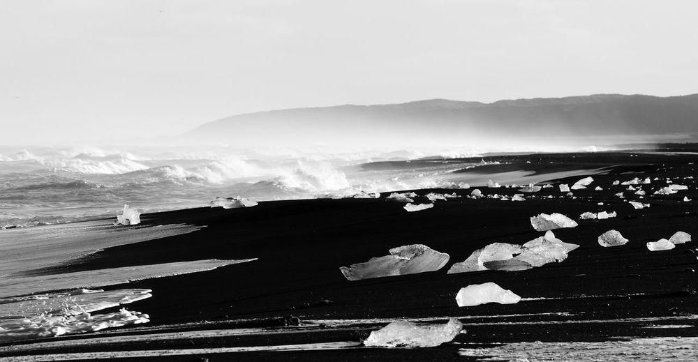 Island Iceland