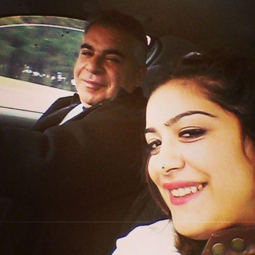 Babacımla Geziyoruz Biz :)