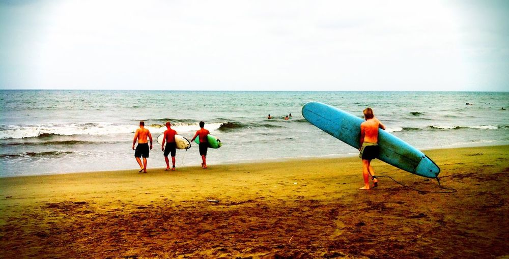 Being A Beach Bum Surfers Surfing Traveling Catch Up !  Mexico People And Places An Eye For Travel