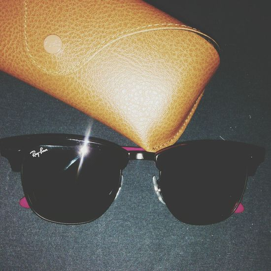 Ray Ban Clubmaster Summer