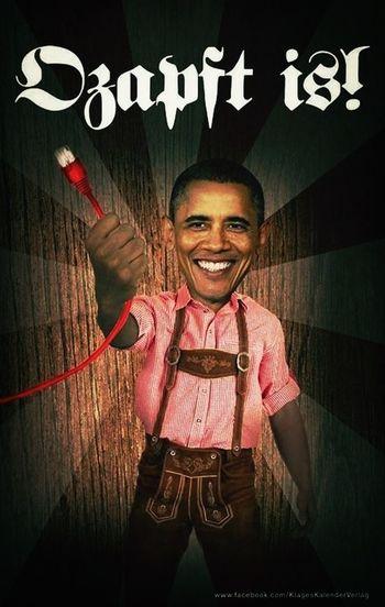 Internet USA Obama überwachung