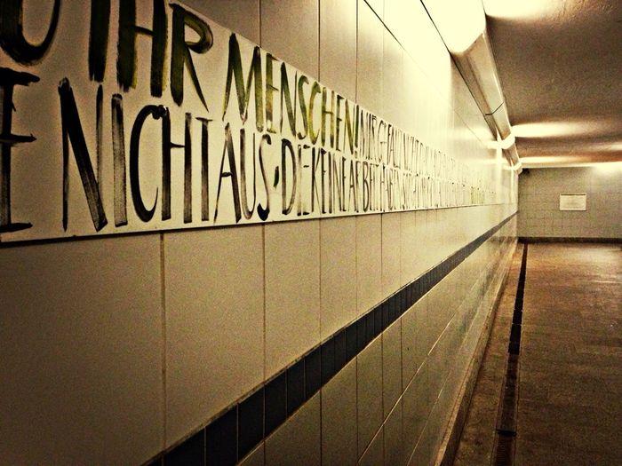 Train Station Subway Waiting Boost