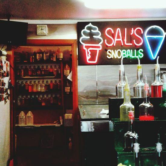 EyeEm Selects NOLA Snowballs