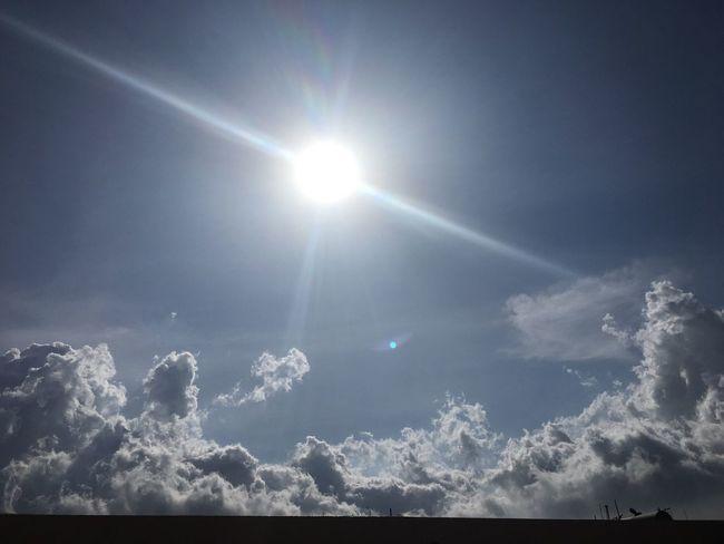 Lovely Sky ♥️ Sky Day Popular Photos Butiful♥ EyeEm The Week On EyeEm
