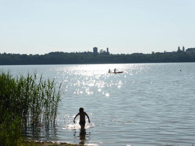 # #reflections Lake Lakeshore Reflection Standing Water Water Waterfront