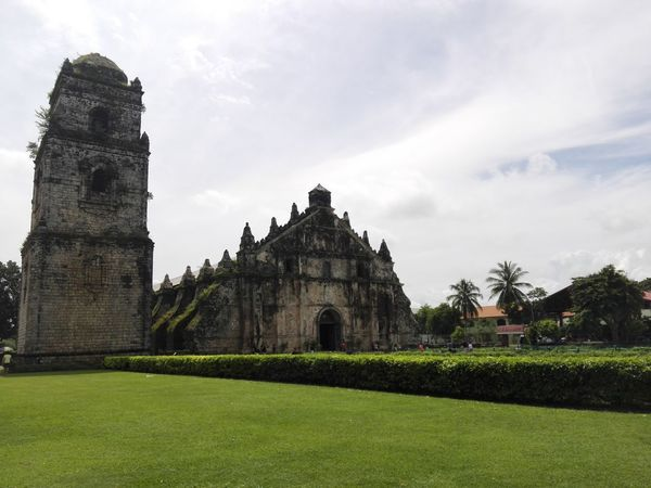 Paoay Church in Philippines Check This Out Huaweiphotography Philippines Taking Photos