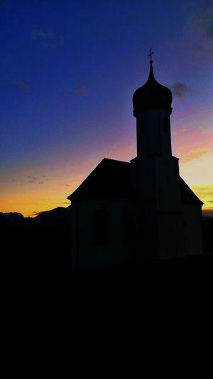 First Eyeem Photo FirstEyeEmPic Sunset Sundown Chapel Chapel Hill Chapelhill