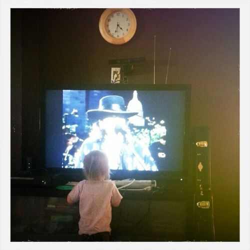 3. This is really good! AJ rocking out to SRV. #fmsphotoaday Fmsphotoaday #fmsphotoaday AravisJade