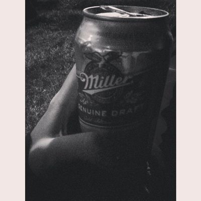 ItsMillerTime LollaAR Lollapaloozaar Lollapalooza miller beer recital chilling while smashingpumpkins