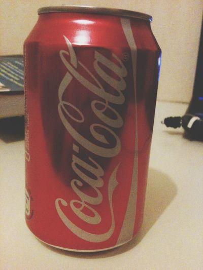 coca-cola / coke