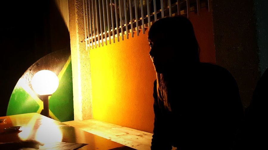 TakeoverContrast Indoors  Wall - Building Feature Pub Light And Shadow Light And Dark Light Up Your Life Night Light Night Out Nightlife Nightphotography Friend After Work Relaxing Time Valdagno Neon Life
