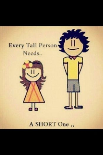 Ill be your short person!!!:D