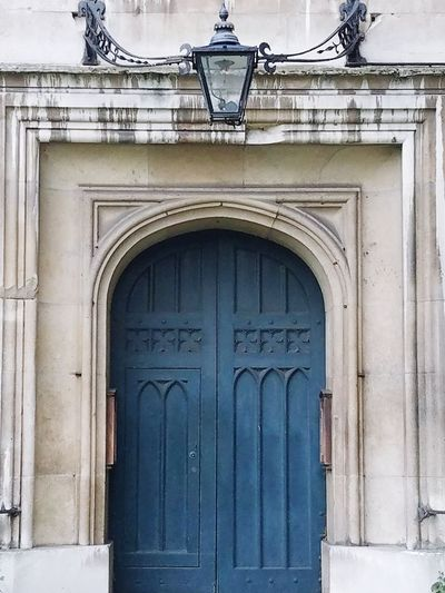Smooth Stone Stone Buildings Latern Blue Doors Blue Door Westminster Westminster Abbey London Door Entrance Doorway Architecture History Old-fashioned Day Wood - Material Ancient No People Golf Club Outdoors Built Structure Building Exterior Close-up City Entry Arch Closed