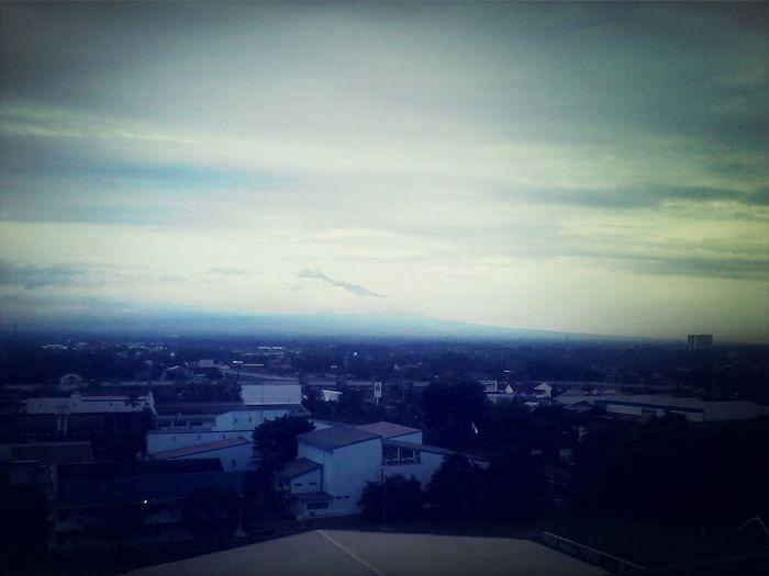 Pagi hari yang indah.. First Eyeem Photo
