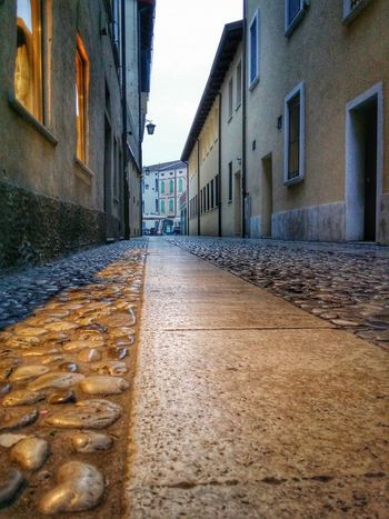 Showcase March Pordenone Italy Early Morning Walks Travel Photography Travel Traveling Mobile Photography Art Fineart Architecture Backlight Historical Buildings Pavements Pavements Textures Pidgeon's Point Of Ciew Leading Lines Mobile Editing